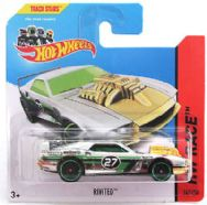 Hot Wheels 147/250 - Rivited Diecast Car - HW Race